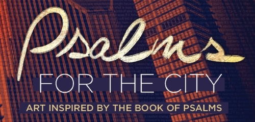Psalms for the City - Logo